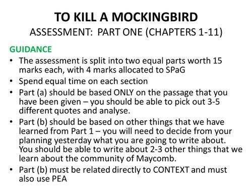 To Kill a Mockingbird 2