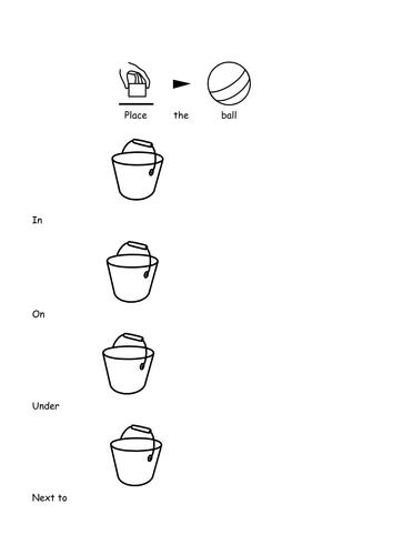 Widgit (symbol) maths preposition