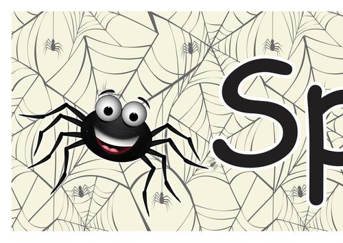 Spiders: Topic/Display Header