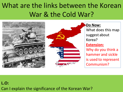 the schools of thought traces the origin of the cold war