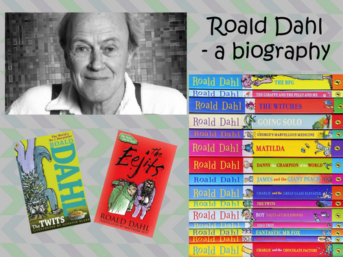 a biography of roald dahl essay A young troublemaker roald dahl was born september 13, 1916, in llandaff, south wales, united kingdom, to norwegian parents he spent his childhood summers visiting his grandparents in oslo, norway.