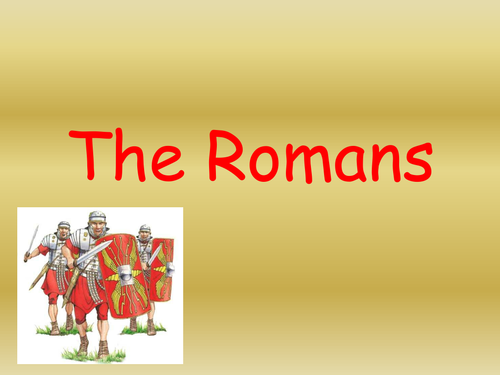 Ancient Roman food and drink by cgallop - Teaching Resources - Tes