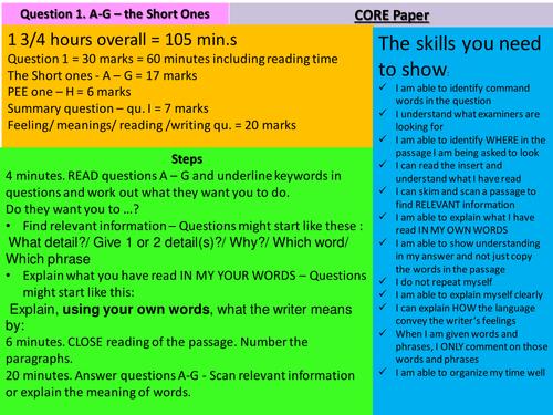 extended essay ideas english b