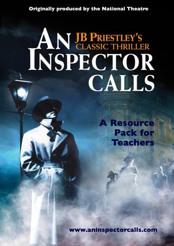 An Inspector Calls high ability