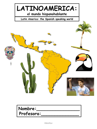 Latin America Research Project