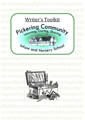 Developing Writing (Toolkit)