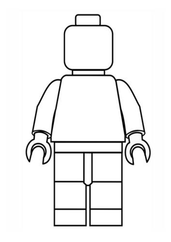 Lego Me By Jonpioli Teaching Resources Tes