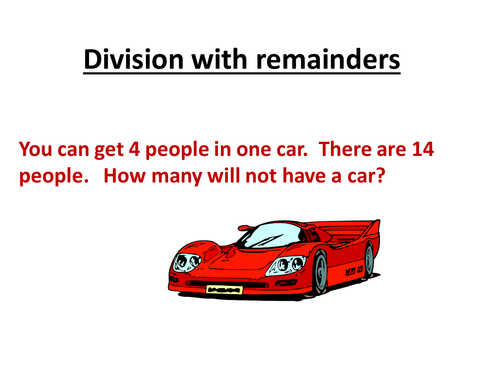 Division with remainder word problems by MissEastsClass Teaching – Division Word Problems with Remainders Worksheets