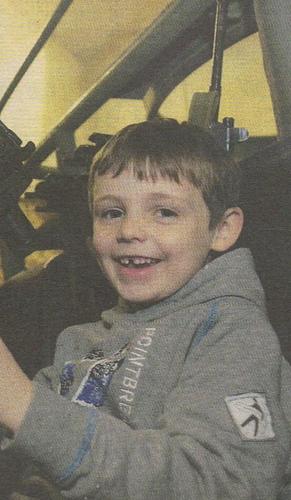 Image - Puberty : Happy Boy