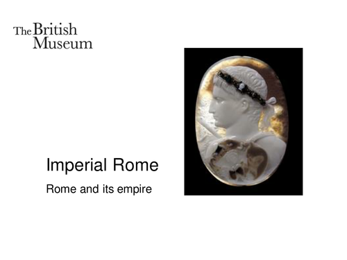 Emperors of Imperial Rome