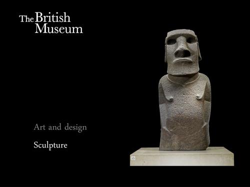 Art guide: Sculpture