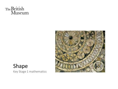 Maths: 2D Shape