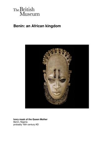 The art of Benin