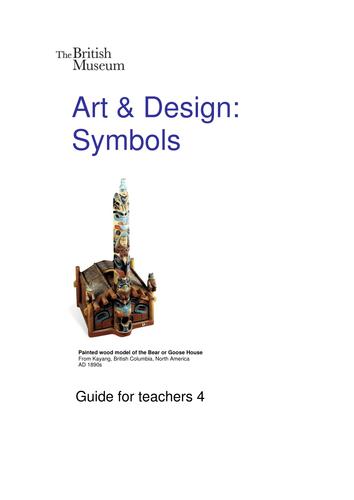 Art guide: symbols