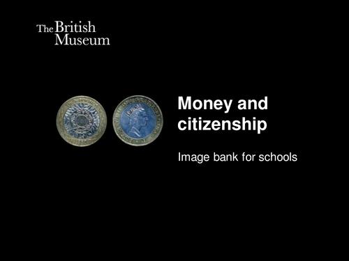 Money and citizenship