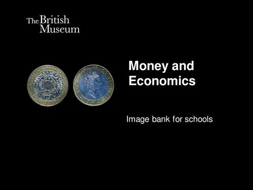Money and economics
