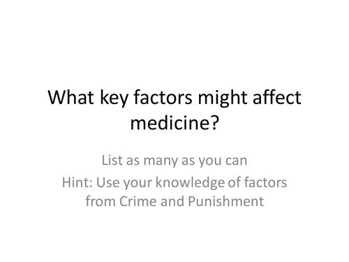 Egyptian factors information auction