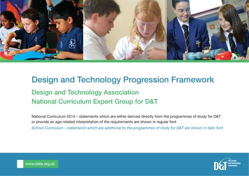 D&T Progression Framework