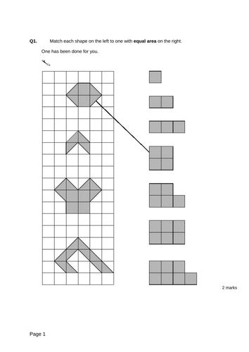 testbase ks1 maths sats questions