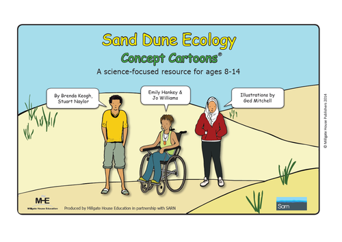 Sand dune ecology concept cartoon on sand by millgatehouse sand dune ecology concept cartoon on sand by millgatehouse teaching resources tes fandeluxe Gallery