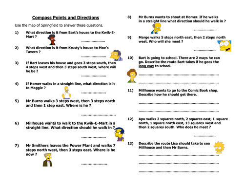image?width=500&height=500&version=1421779099230 Cardinal Direction Map Worksheet on map skills worksheet, map cardinal directions 1st grade, map legend worksheet, cardinal directions 1st grade worksheets, map with cardinal and intermediate directions,