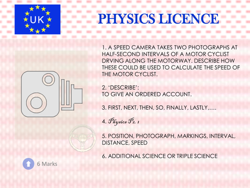 driving licence template boys by claireh1039 teaching