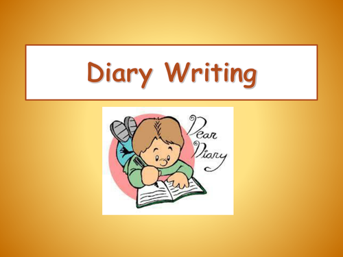 Diary writing a day in the life of a viking child by for Diary writing template ks1