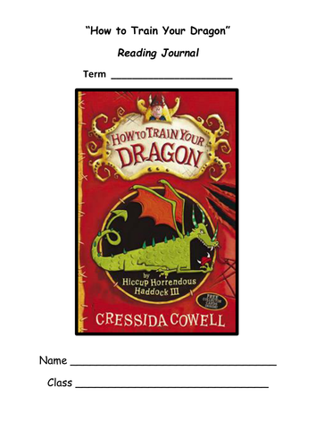 How to train your dragon activity book by kyle88 teaching how to train your dragon activity book by kyle88 teaching resources tes ccuart Image collections