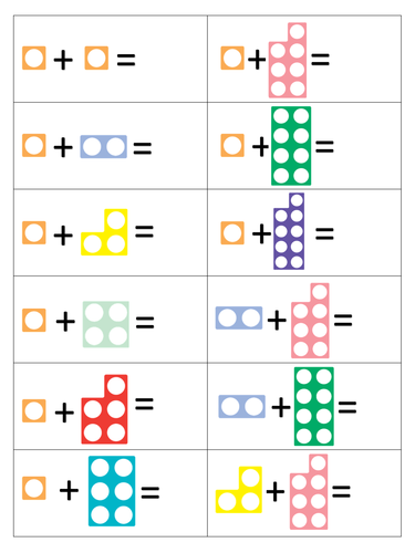 Maths Addition Worksheets Ks1 & free math printouts from the ...