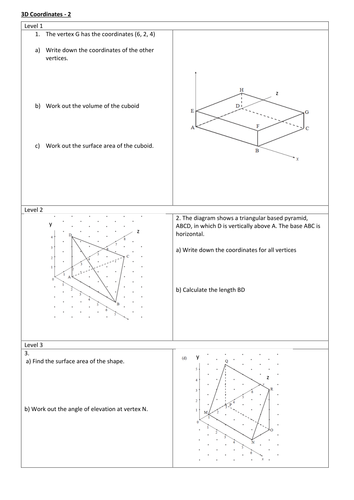 gcse pythagoras trigonometry similarity and congruency resources tes. Black Bedroom Furniture Sets. Home Design Ideas