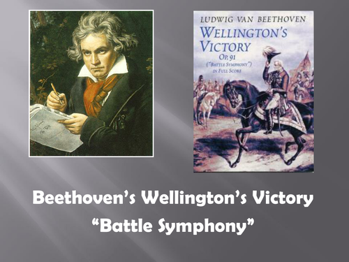Great Composers - Beethoven
