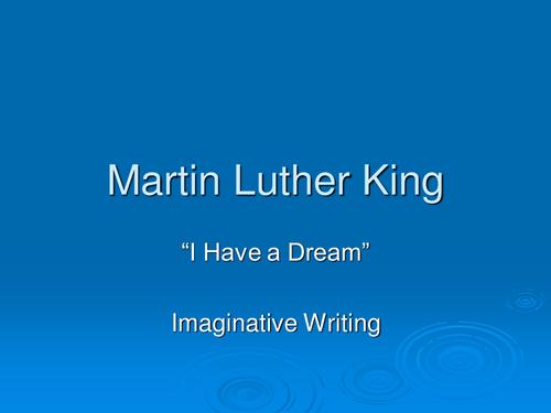 Martin Luther King Jr, the media and prejudice