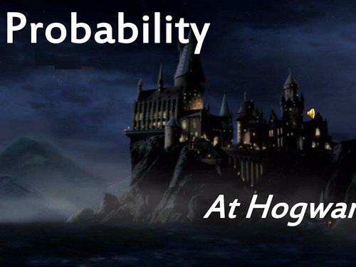 Harry potter probability