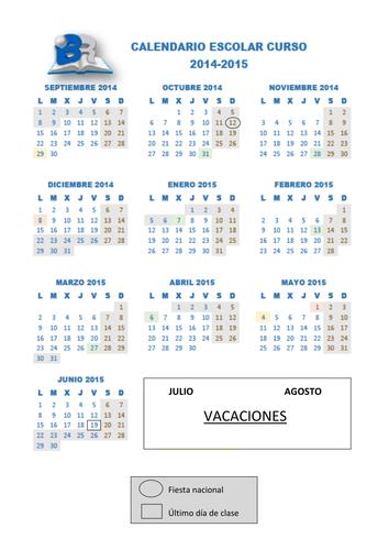 La semana y los meses español- Days Months Spanish