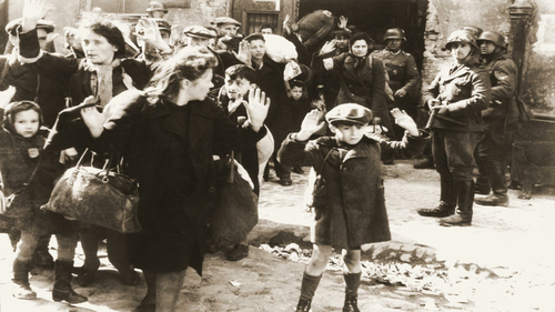 What was Life Like in the Warsaw Ghetto