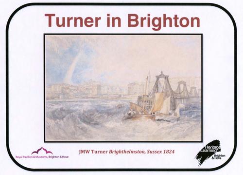 Turner in Brighton