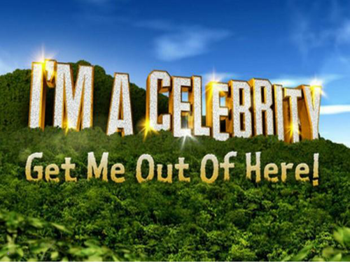 I'm A Celebrity... Get Me Out Of Here! 2016: THE FULL LINE ...