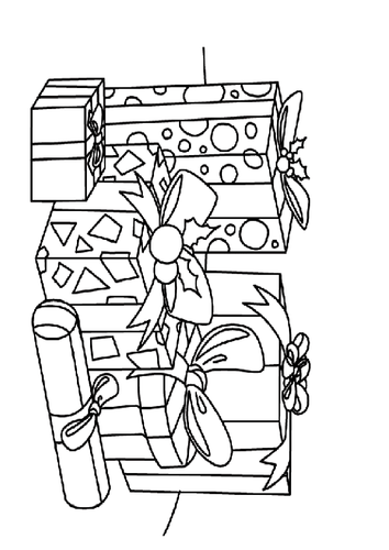 100 christmas colouring sheets by eric_t_viking teaching resources tes