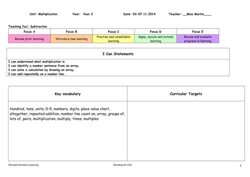 Interpreting Bar Charts KS1 (5-7 yr olds) by tp_1986 - Teaching ...