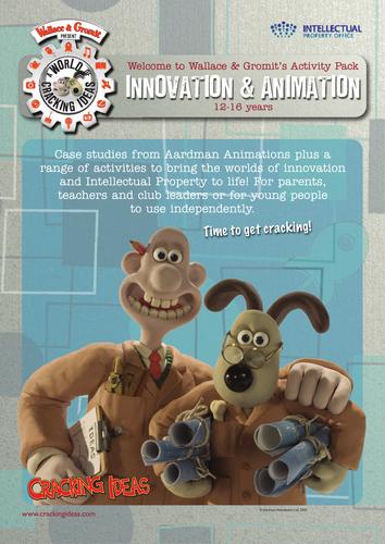 Innovation & Animation