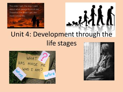 unit 4 development through the life stages p3 Unit 4 – development through the life stages knowing the stages of growth and development throughout the human lifespan - lesson 1.