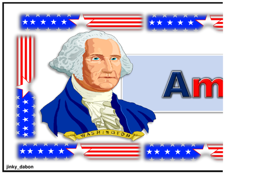 American History Banner