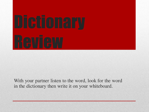 Imagine It (2008) Unit 8 Lessons 1-5 Dictionary