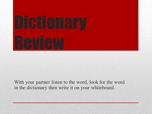 Imagine It (2008) Unit 8 Lessons 16-20 Dictionary