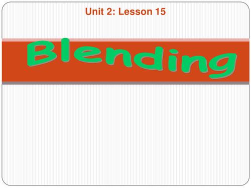 Imagine It (2008) Unit 2 Lesson 15
