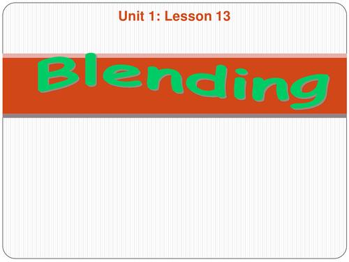 Imagine It (2008) Unit 1 Lesson 13