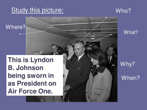 JFK's Legacy