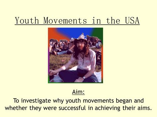 Youth Rebellion USA