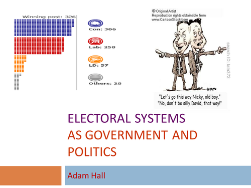 Voting Systems