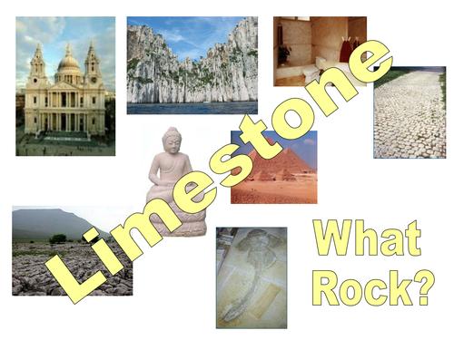Limestone introduction